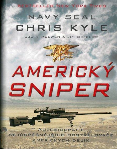 Náhled Americký sniper