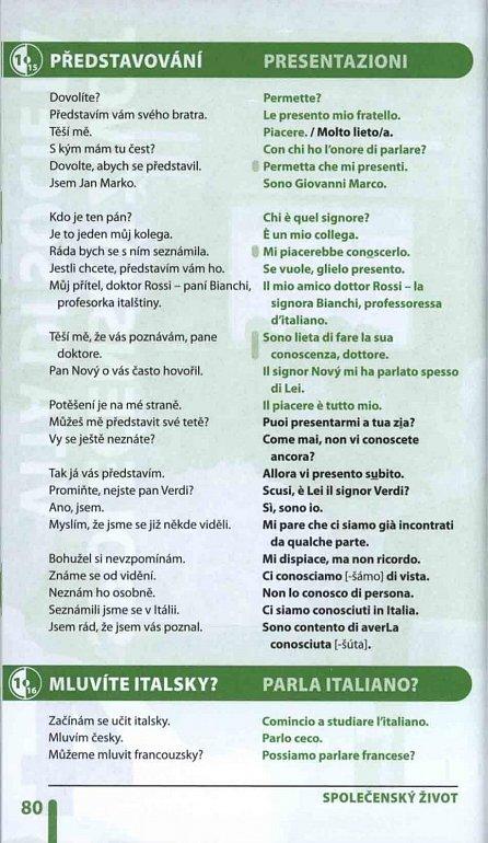 Náhled Italština ihned k použití - Jazykový aktivátor