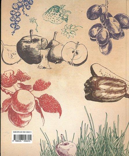 Náhled Rok zahradníka - Praktický pomocník při pěstování plodin či hubení škůdců ve vaší zahradě