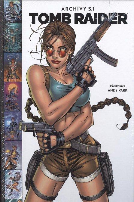 Náhled Tomb Raider Archivy S.1