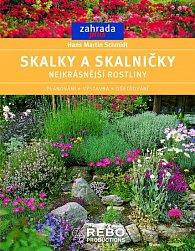 Skalky a skalničky - edice Zahrada plus