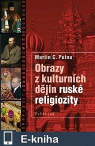 Obrazy z kulturních dějin ruské religiozity (E-KNIHA)
