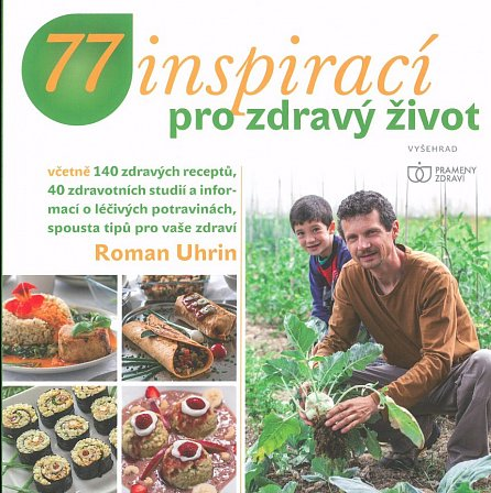 Náhled 77 inspirací pro zdravý život