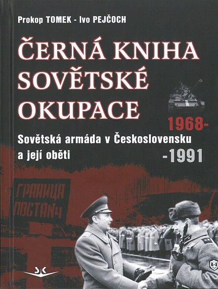 Náhled Černá kniha sovětské okupace