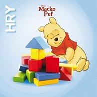 Macko Puf Hry