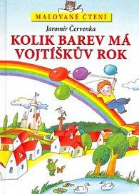 Malované čtení Kolik barev má Vojtíškův rok