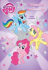 My Little Pony Hviezdne maľovanky