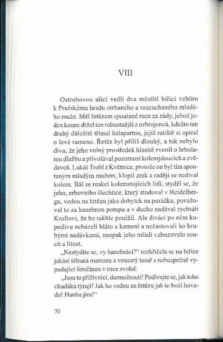 Náhled S cejchem vraha - Mordy v časech císaře Rudolfa II.