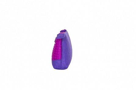 Náhled Pixie Penál PXA-01 fialová / růžová