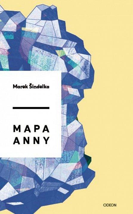 Náhled Mapa Anny