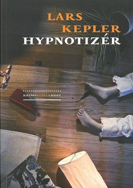 Náhled Hypnotizér - brož.