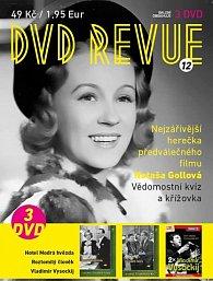 DVD Revue 12 - 3 DVD