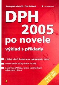 DPH 2005 po novele