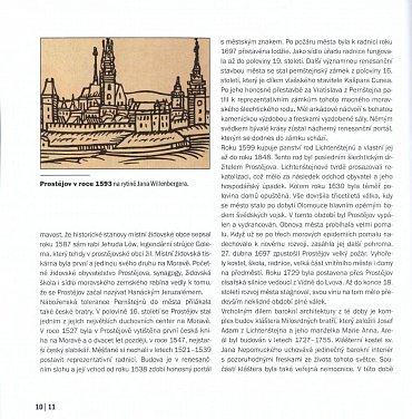 Náhled Prostějov - Hanácký Jeruzalém