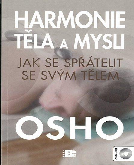 Náhled Harmonie těla a mysli + CD