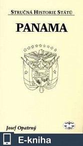 Panama - Stručná historie států (E-KNIHA)