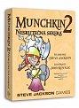 Munchkin 2.rozšíření
