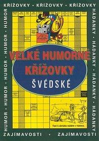 Velké humorné křížovky švédské