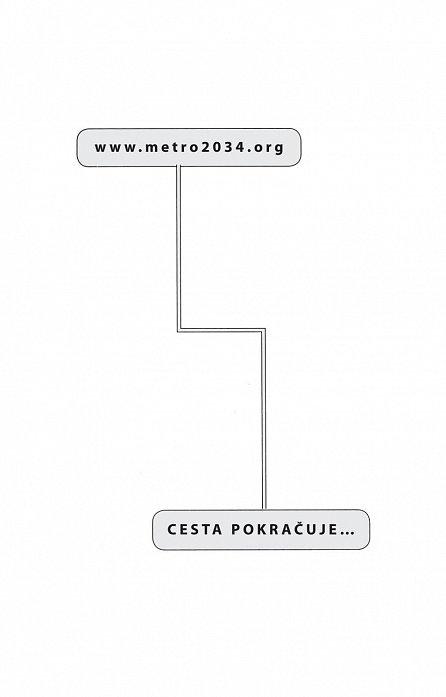 Náhled Metro 2034