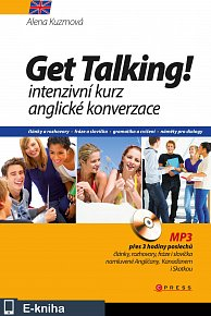 Get Talking! (E-KNIHA)