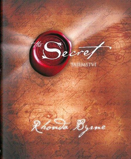 Náhled Tajemství