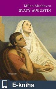 Svatý Augustin (E-KNIHA)
