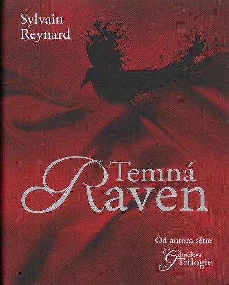 Náhled Temná Raven