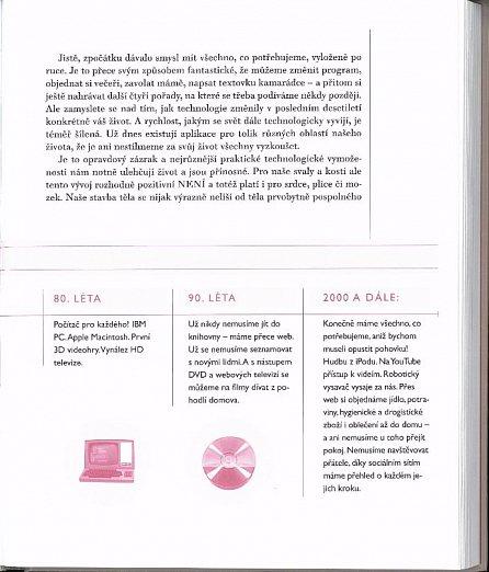 Náhled Body Book - Zákon hladu, vědomí vnitřní síly a jiné způsoby, jak milovat své úžasné tělo