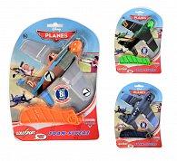 Pěnová letadla vystřelovací Planes Rochelle, Dusty, Skipper
