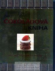 Zlatá čokoládová kniha - Více než 300 skvělých receptů