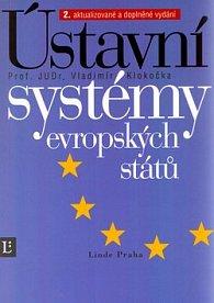 Ústavní systémy evropských států