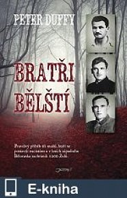 Bratři Bělští (E-KNIHA)