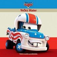 Autá Veľký Mater