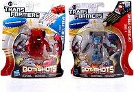 Transformers sběratelská kolekce Transformerů