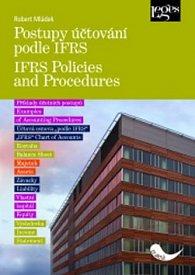 Postupy účtování podle IFRS IFRS Policies and Procedures