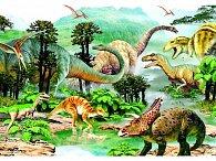 Život dinosaurů 100DXL