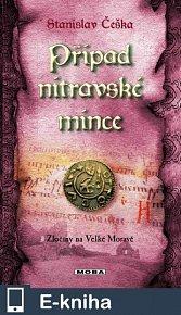Případ nitravské mince (E-KNIHA)