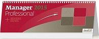 Kalendář stolní 2015 - Manager Professional