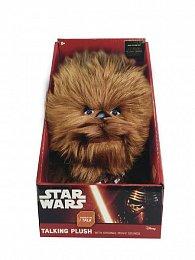 Star Wars: Mluvící plyš - Chewbacca 22 cm