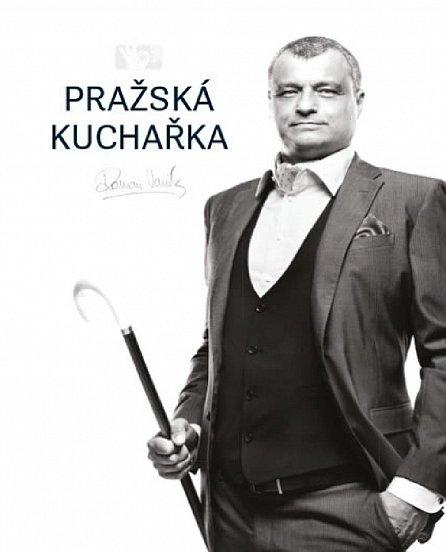 Náhled Pražská kuchařka