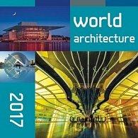 World architecture 2017 - nástěnný kalendář