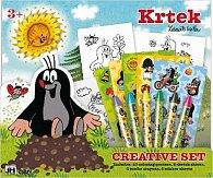 Krtek - Kreativní set
