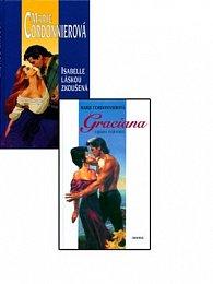 Balíček 2ks Isabelle láskou zkoušená + Graciana