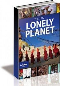 Diář 2012 magnetický - Lonely Planet