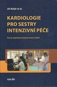 Kardiologie pro sestry intenzivní péče