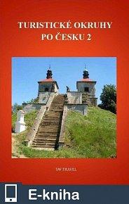 Turistické okruhy po Česku 2 (E-KNIHA)