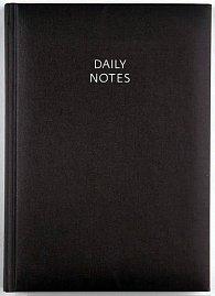 Daily Notes - Arizona denní A5 - hnědá