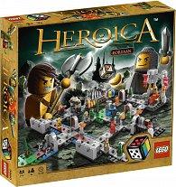 LEGO Heroica - Hrad Fortaan