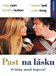 Past na lásku - DVD