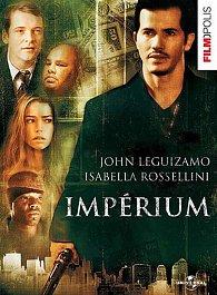 Impérium - DVD
